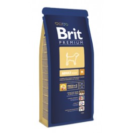 Brit Medium Adult