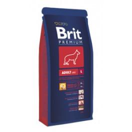 Brit Large Adult