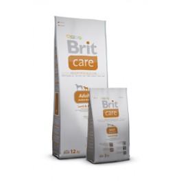 Brit Care Adult Medium (lamb and rice)