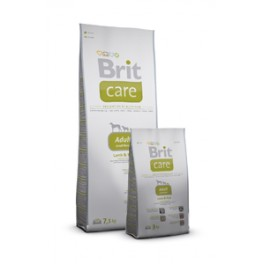 Brit Care Adult Small (lamb and rice)