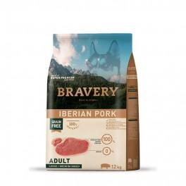 Bravery Iberian Pork 12kg