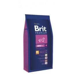 Brit Small Breed Adult